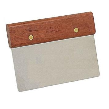 Primal Elements Wood Handle Soap Cutter