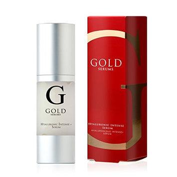 Gold Serums Hyaluronic Intense Plus Serum