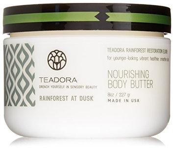 Teadora Body Butter - Rainforest At Dusk