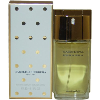 Carolina Herrera By Carolina Herrera For Women. Eau De Parfum Spray 1.0 Oz.