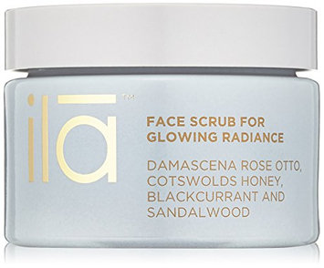 ila-Spa Face Scrub for Glowing Radiance