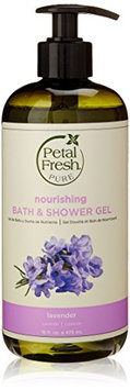 Bio Creative Lab Petal Fresh Bath and Shower Gel