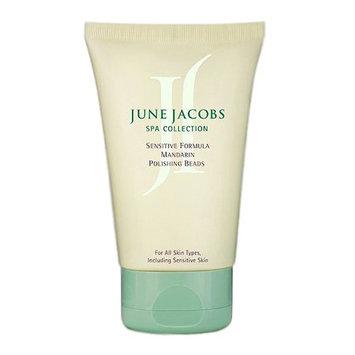 June Jacobs Sensitive Formula Mandarin Polishing Beads
