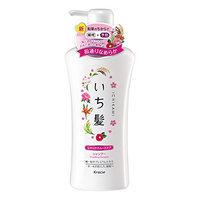 KRACIE Ichikami Shampoo Pump