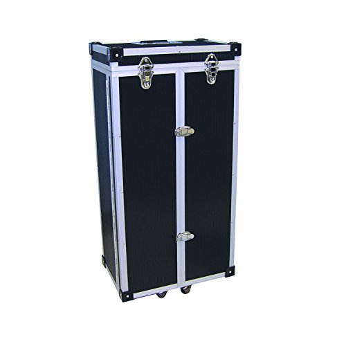 City Lights Aluminum Rollabout Cart