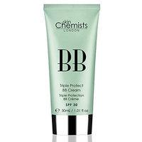 skinChemists Triple Protect BB Medium Cream with SPF 30
