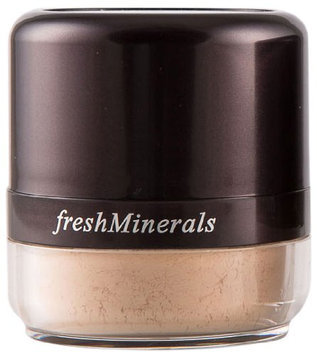 freshMinerals Mineral Powder Foundation