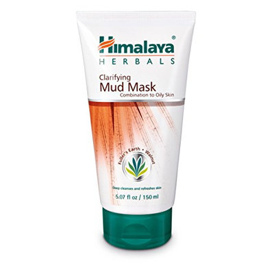 Himalaya Herbal Healthcare Clarifying Mud Mask