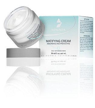 Mavala Mavalia Absorb Oil and Protect Matifying Cream