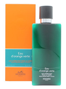 Hermes Eau D'orange Verte Unisex Moisturizing Body Lotion