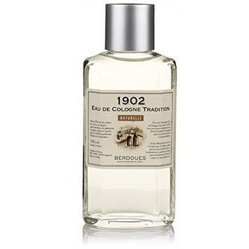 Berdoues 1902 Naturelle Eau De Cologne Tradition Splash 8.3 Oz / 245 Ml For Men