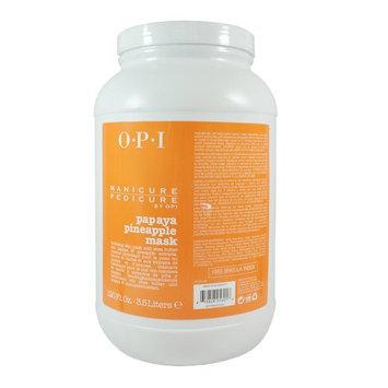 OPI Manicure Pedicure Papaya Pineapple Mask for Unisex