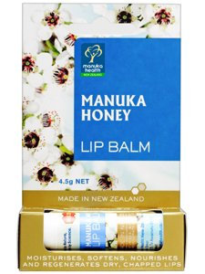 Manuka Health MGO 250 Honey Lip Balm