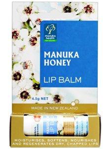 Manuka Health MGO 250 Honey Lip Balm