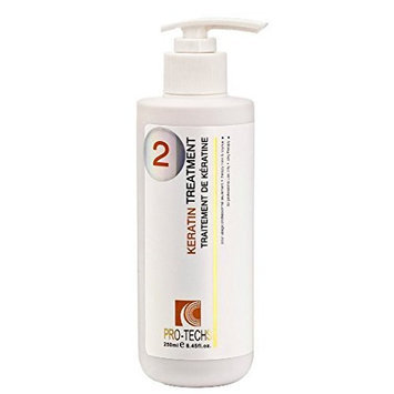 GEMS STYLE PRO-TECHS Complex Keratin Treatment Soft for All Type of Hair