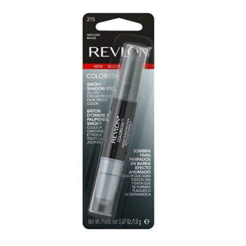 Revlon Colorstay Smoky Eyeshadow Stick