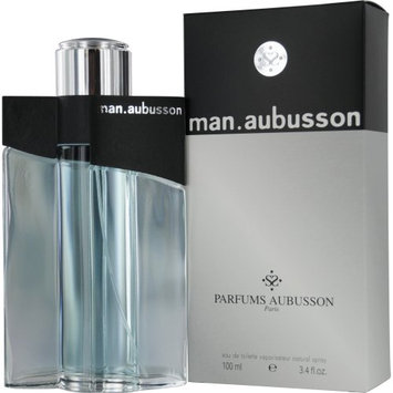 Man.Aubusson Men Eau De Toilette Spray by Aubusson