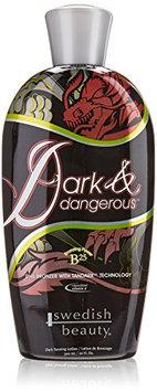 Swedish Beauty Dark and Dangerous