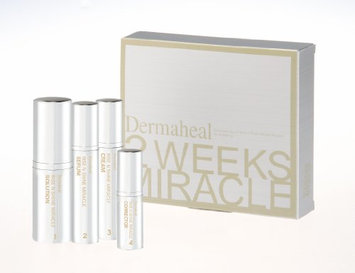 Dermaheal Cosmeceuticals 2 Weeks Miracle Rise N Shine Anti-pigmentation