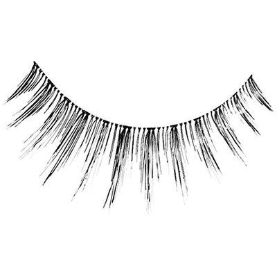 Sassi 801-042 100% Human Hair Eyelashes