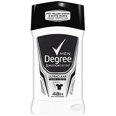 Degree Men Antiperspirant and Deodorant