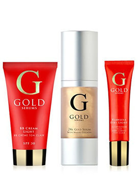 Gold Serums Ultimate Party Light Kit