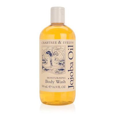 Crabtree & Evelyn Moisturising Body Wash