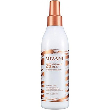 Nioxin Mizani 25 Miracle Milk Leave In Conditioner