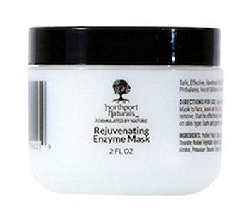 Northport Naturals Rejuvenating Enzyme Mask