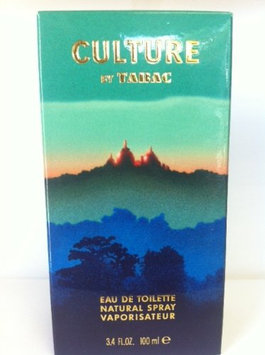 Maurer & Wirtz Tabac Culture Eau de Toilette Spray for Men
