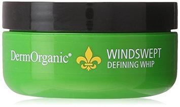 Dermorganic Windswept Defining Whip Hair Gel