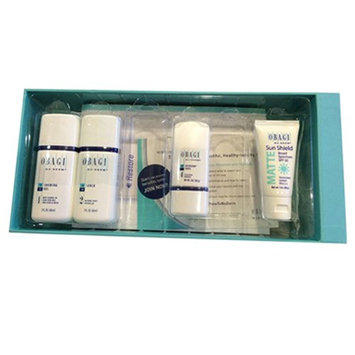 Obagi Nu Derm System Skin Transformation Trial Kit Normal Oily
