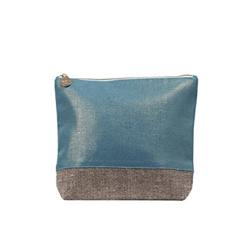 Christen Maxwell Ny Aegean Cosmetic Pouch