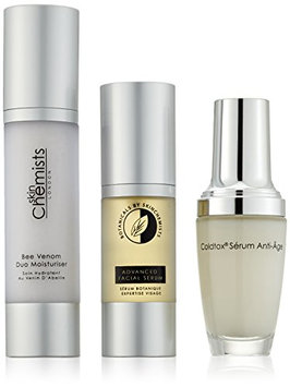 skinChemists Advanced Natural Face Care Set