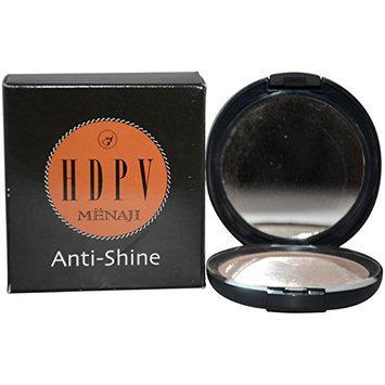 Menaji High Definition Vision Anti-Shine Powder for Women