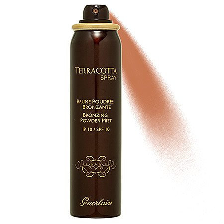 Guerlain Terracotta Spray Bronzing Mist SPF 10