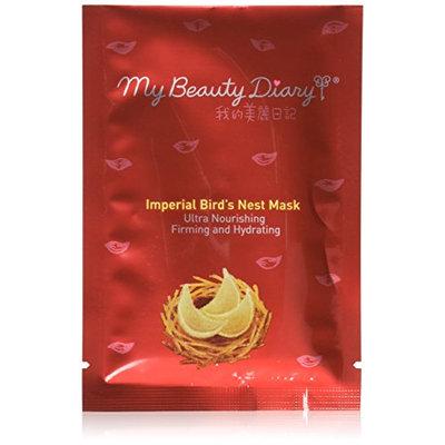 My Beauty Diary Imperial Bird's Nest Mask 2015