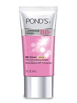 Pond's Luminous Finish BB Plus Cream with SPF 15