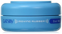 Gatsby Moving Rubber MINI Cool Wet