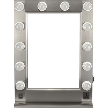 Hiker Hkl4102 Hollywood Vanity Mirror