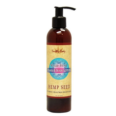 Earthly Body Hand and Body Lotion