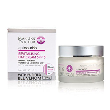 Manuka Doctor Apinourish Revitalising Day Cream SPF15