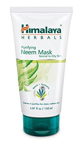 Himalaya Herbal Healthcare Purifying Neem Mask