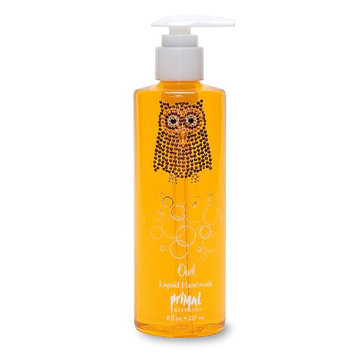 Primal Elements Owl Handwash