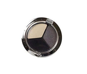 Prestige Cosmetics Smoky Trio Eye Shadows