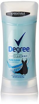 Degree Women's Antiperspirant & Deodorant, Ultra Clear, Pure Clean