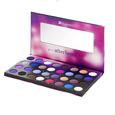 BH Cosmetics Party Girl After Hours Eyeshadow Palette