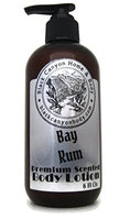 Black Canyon Premium Body Lotion 8 Oz (Bay Rum)