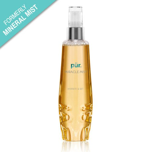 Pur Minerals Miracle Mist Hydrating Spray