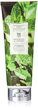 Upper Canada Soap Brompton and Langley Body Cream